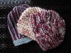bonnet, laine, récupération, valorisation