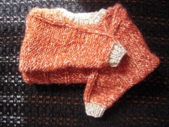 pull, laine, récupération, valorisation